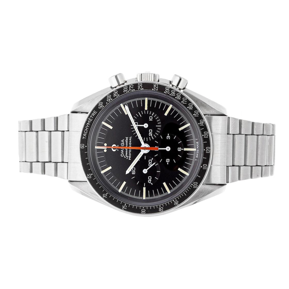 "Omega Vintage Speedmaster Professional Chronograph ""Ultraman"" 145.012"