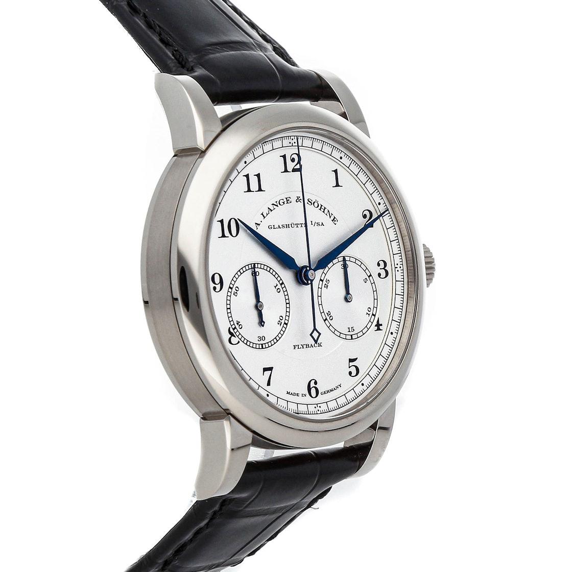 A. Lange & Sohne 1815 Chronograph 402.026