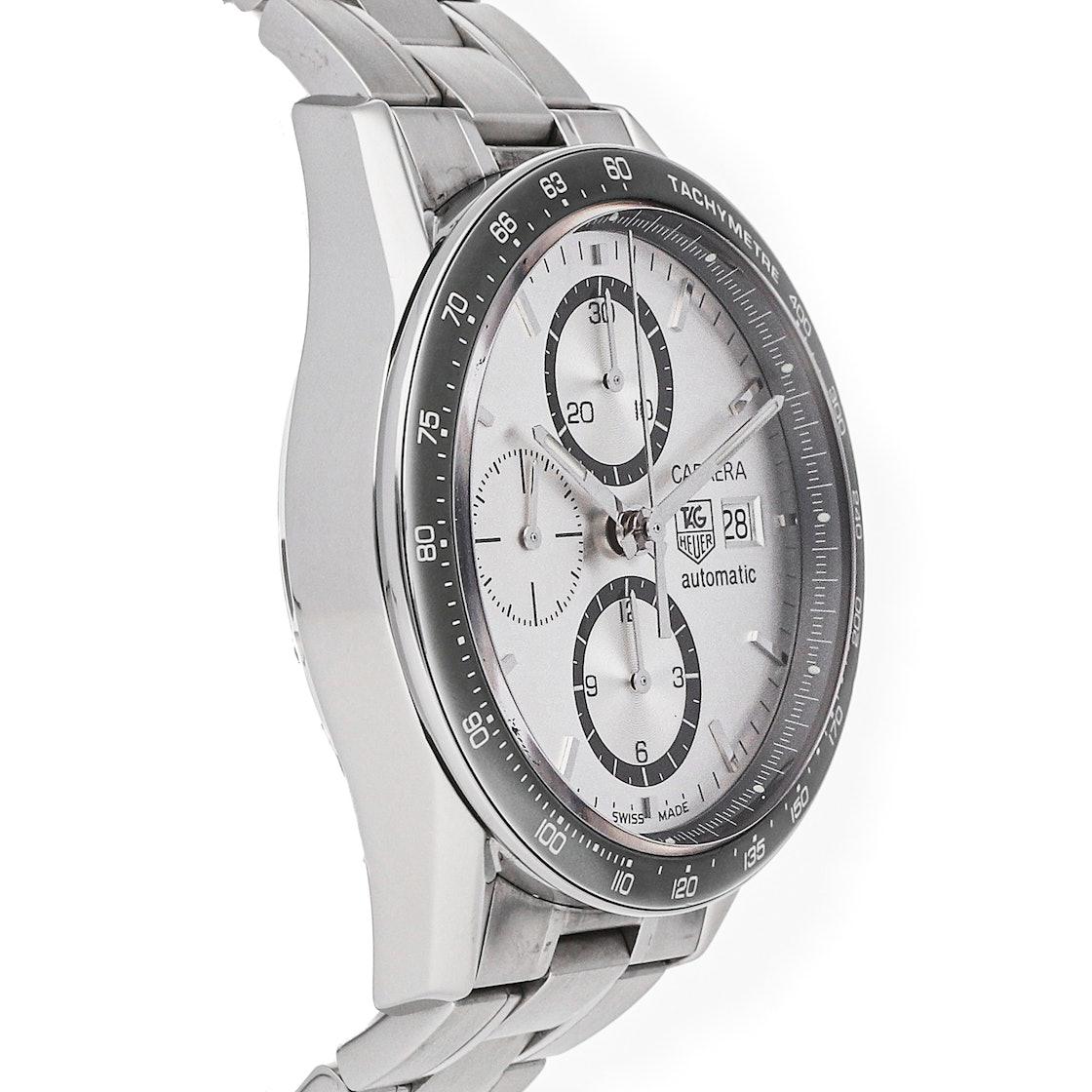 Tag Heuer Carrera Chronograph CV2011.BA0786