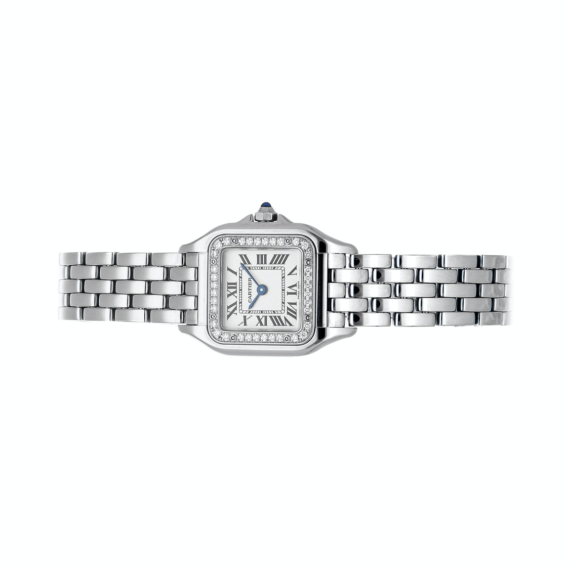 Cartier Panthere Small Model W4PN0007