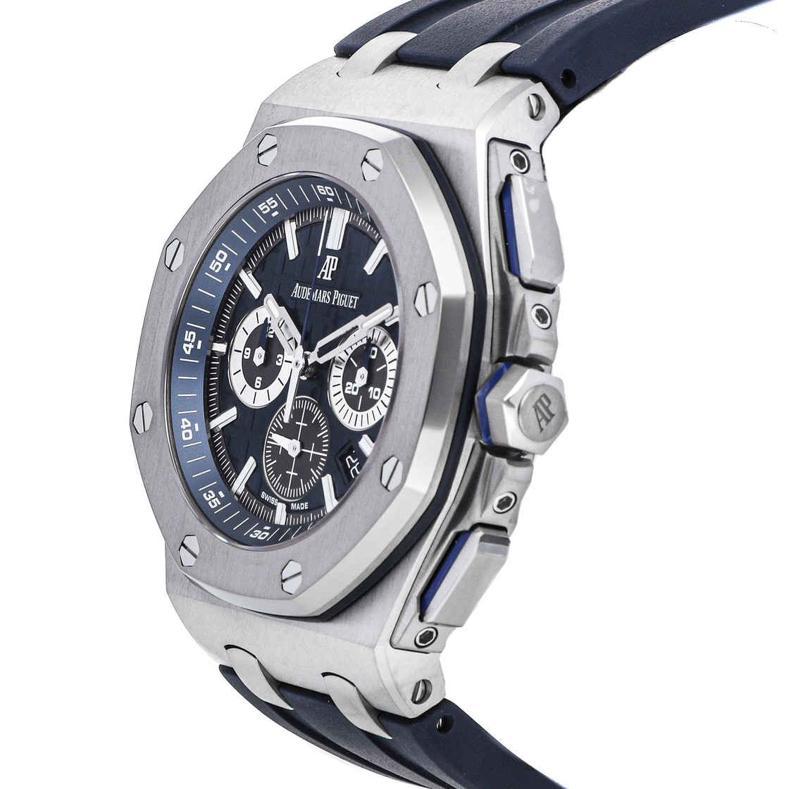 Audemars Piguet Royal Oak Offshore Chronograph 26480TI.OO.A027CA.01