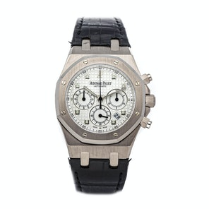 Audemars Piguet Royal Oak Chronograph 26022BC.OO.D002CR.01