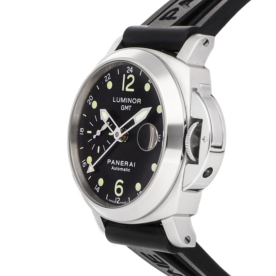 Panerai Luminor GMT PAM 159