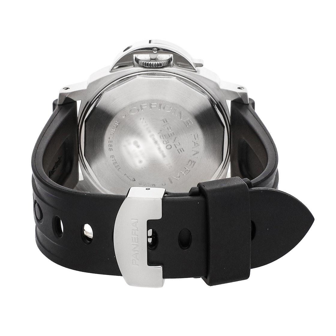 Panerai Luminor GMT PAM 159