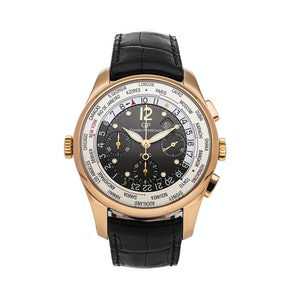 Girard-Perregaux World Time WW.TC Chronograph 49805-52-253-BACA