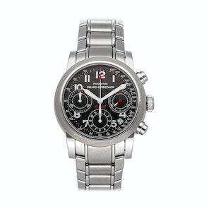Girard-Perregaux Ferrari Chronograph 80200.0.11.6656