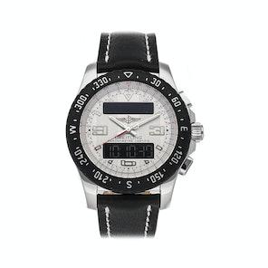 Breitling Airwolf Raven A7836434/G653