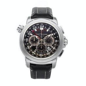 Carl F. Bucherer Patravi TravelTec 00.10620.08.33.01
