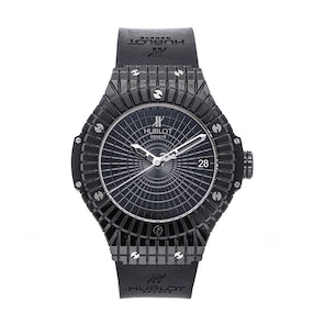 Hublot Big Bang Black Caviar 346.CX.1800.RX