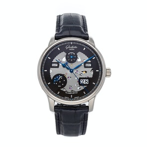 Glashutte Original Senator Excellence Perpetual Calendar Limited Edition 36-02-03-04-30