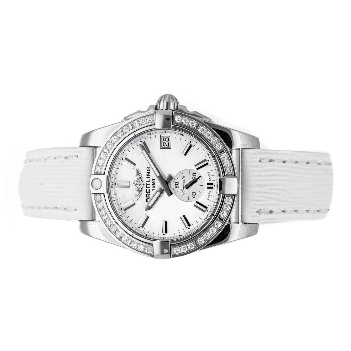 Breitling Galactic A3733053/A788