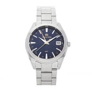 Grand Seiko Heritage Collection GMT Limited Edition SBGN009