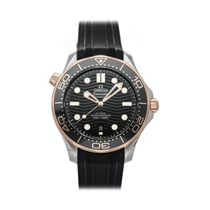 Omega Seamaster Diver 300m 210.22.42.20.01.002