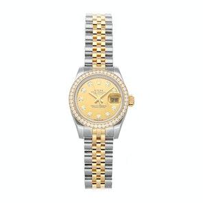 Rolex Datejust 179383