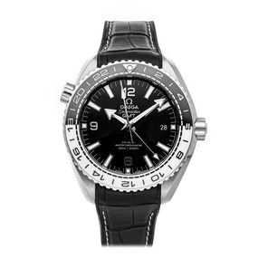 Omega Seamaster Planet Ocean 600m GMT 215.33.44.22.01.001