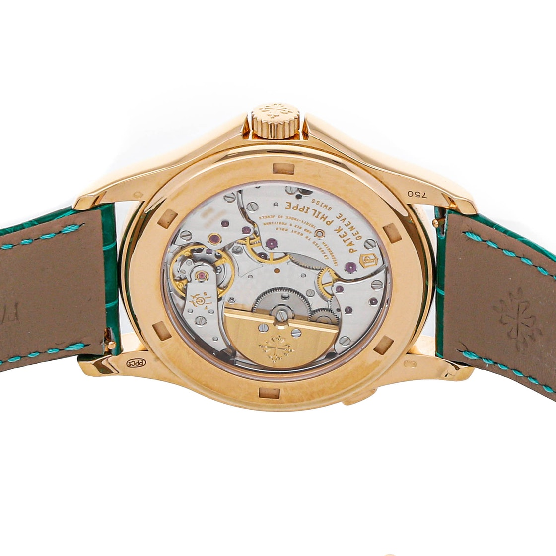 Patek Philippe Complications World Time 5131R-011