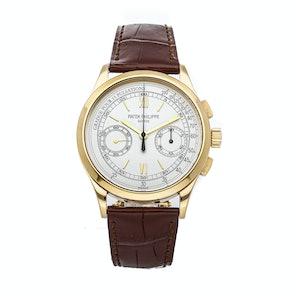 Patek Philippe Complications Chronograph 5170J-001