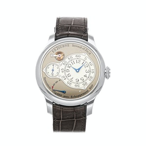 F.P. Journe Chronometre Optimum CO PT 42 A