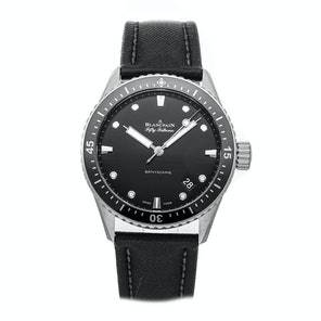 Blancpain Fifty Fathoms Bathyscaphe 5000-1230-B52A