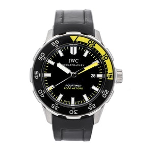 IWC Aquatimer 2000 IW3568-02