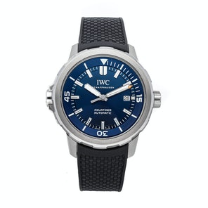 "IWC Aquatimer Automatic Edition ""Expedition Jacques-Yves Cousteau"" IW3290-05"