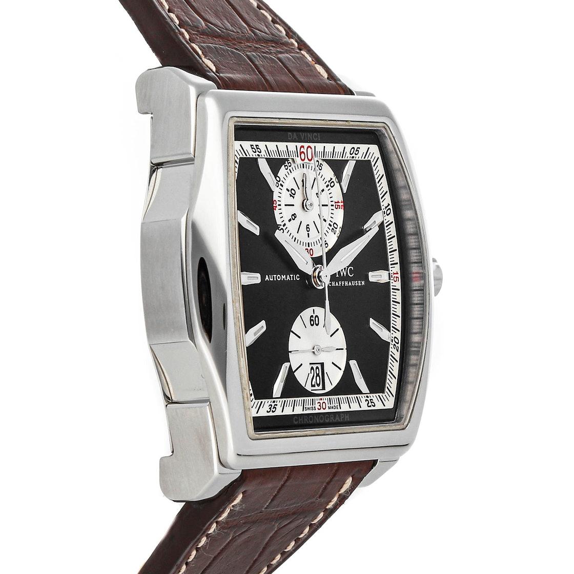 IWC Da Vinci Chronograph IW3764-03