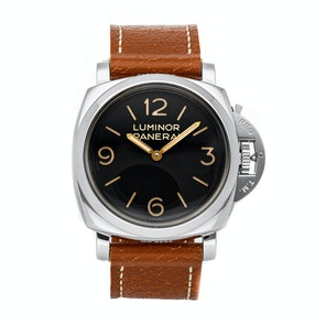 Panerai Luminor 1950 3-Days Acciaio PAM 372