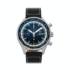 Ball Watch Company Engineer II Navigator World Time Chronograph CM3388D-L-BE