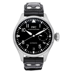 IWC Big Pilot's Watch 7 Day IW5009-01