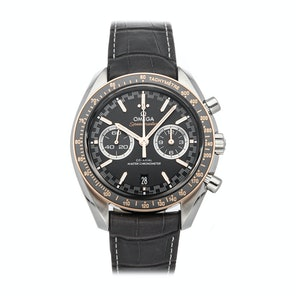 Omega Speedmaster Racing Chronograph 329.23.44.51.06.001
