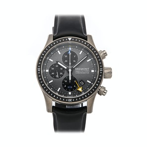 Bremont Boeing Model 247 Chronograph GMT MODEL247-TI-DG