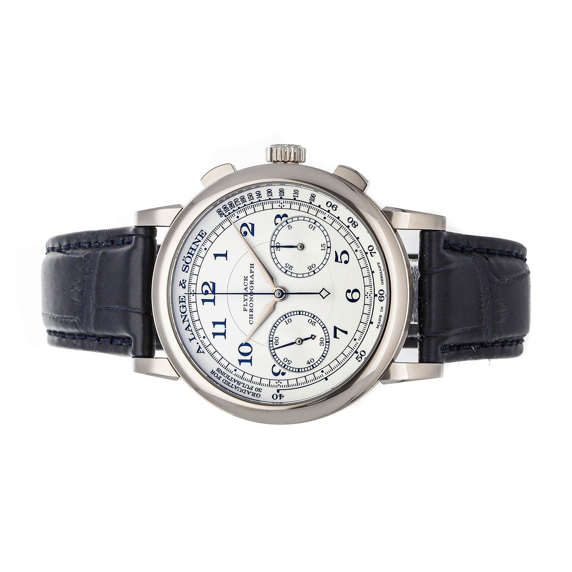 A. Lange & Sohne 1815 Flyback Chronograph 414.026