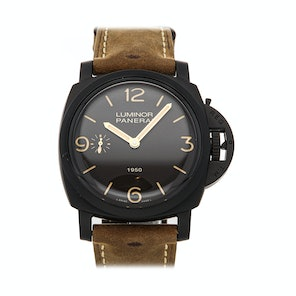 Panerai Luminor 1950 3-Days PAM 375
