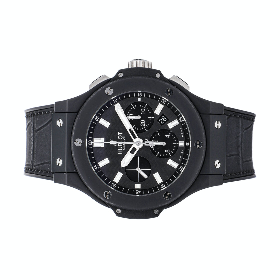 Hublot Big Bang Evolution Black Magic 301.CI.1770.RX