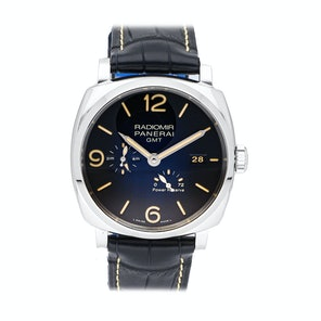 Panerai Radiomir 1940 3-Days GMT PAM 946