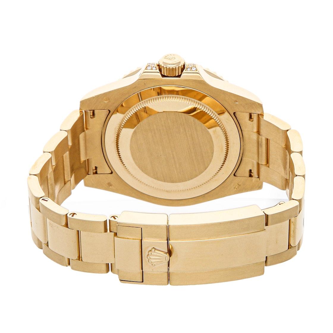Rolex GMT-Master II 116758SA