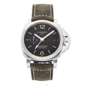 Panerai Luminor 1950 3-Days GMT PAM 1535
