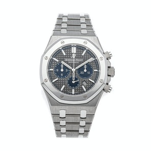 Audemars Piguet Royal Oak Chronograph 20th Anniversary Limited Edition 26331IP.OO.1220IP.01