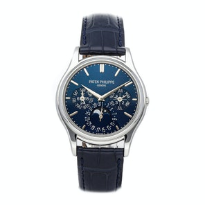 Patek Philippe Grand Complications Perpetual Calendar 5140P-001