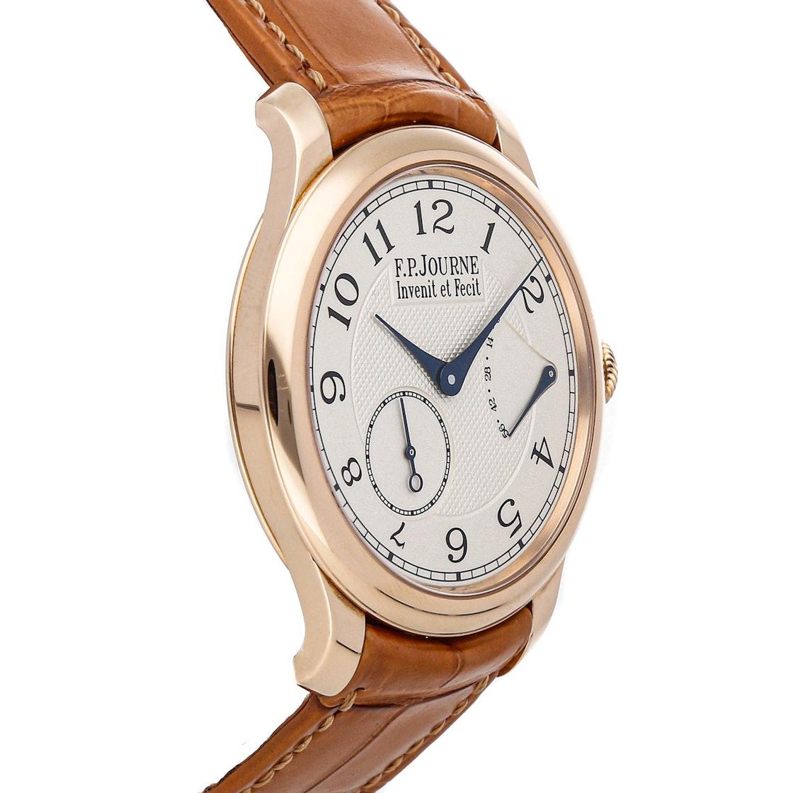 F.P. Journe Chronometre Souverain CS G 40 A