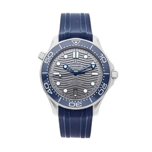 Omega Seamaster Diver 300m 210.32.42.20.06.001