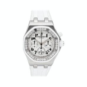 Audemars Piguet Royal Oak Offshore Chronograph 26048SK.ZZ.D010CA.01