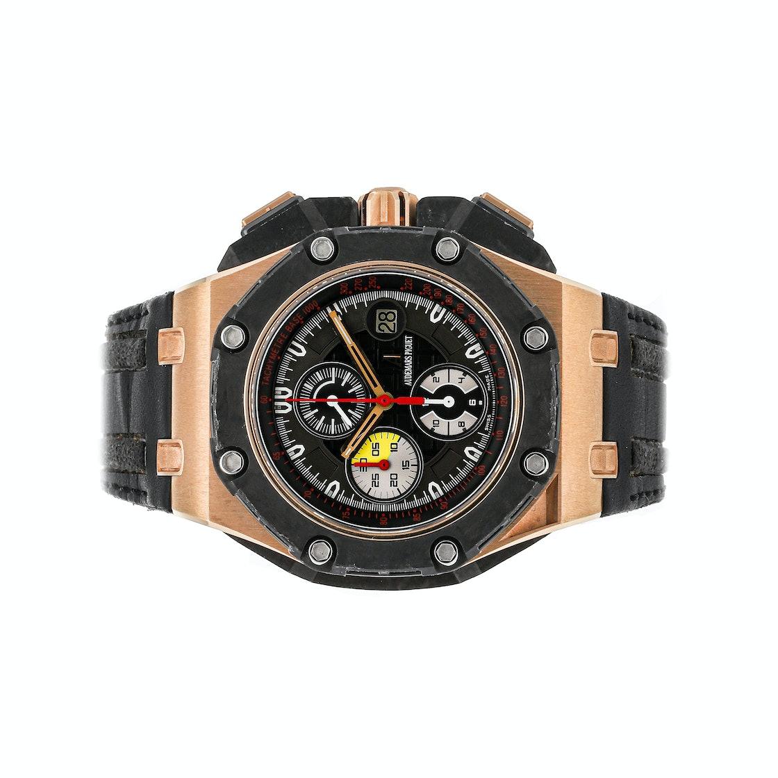 Audemars Piguet Royal Oak Offshore Grand Prix Chronograph Limited Edition 26290RO.OO.A001VE.01