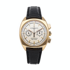 Vacheron Constantin Medicus Chronograph Limited Edition 47150/000R-8916
