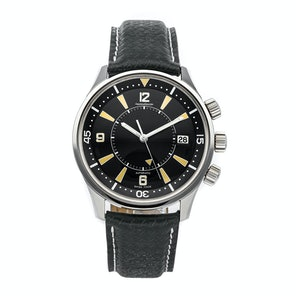 "Jaeger-LeCoultre Memovox ""Tribute to Polaris 1965"" Limited Edition Q2008470"