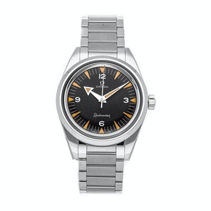 "Omega Seamaster Railmaster ""The 1957 Trilogy"" Limited Edition 220.10.38.20.01.002"