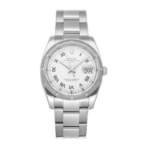 Rolex Date 34 115210