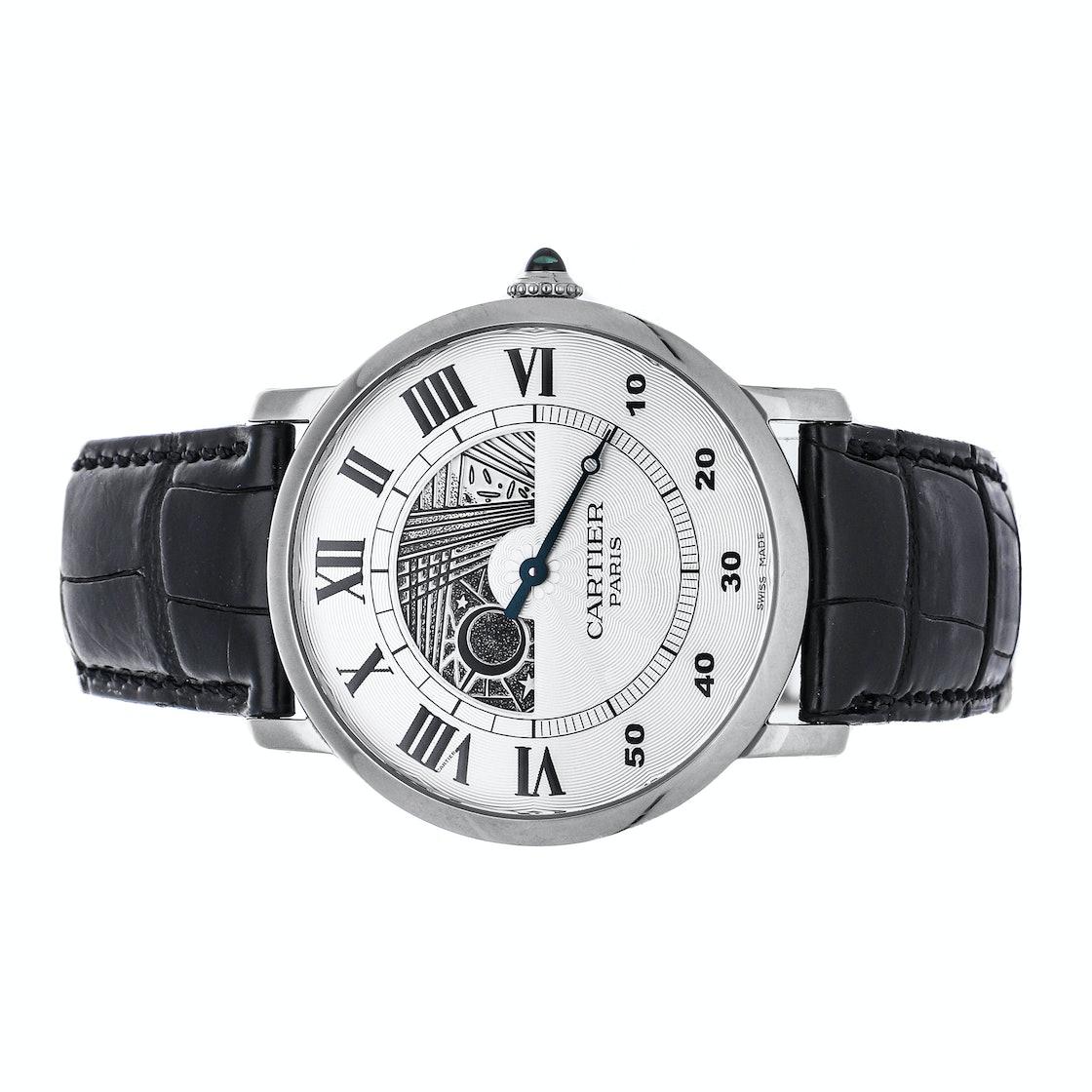 Cartier Rotonde Day/Night W1550151