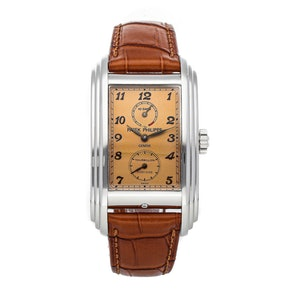 Patek Philippe Gondolo 10 Day Tourbillon 5101P-010