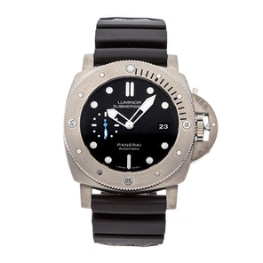 Panerai Luminor 1950 Submersible 3-Days PAM 1305